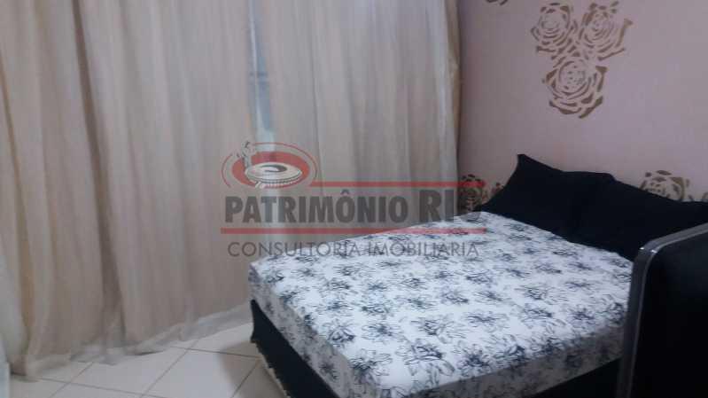 20171229_162123 - Casa em Condomínio 3 quartos à venda Vista Alegre, Rio de Janeiro - R$ 470.000 - PACN30040 - 10