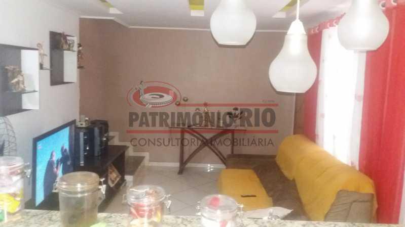 20180108_153053 - Casa em Condomínio 3 quartos à venda Vista Alegre, Rio de Janeiro - R$ 470.000 - PACN30040 - 3