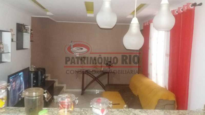 20180108_153059 - Casa em Condomínio 3 quartos à venda Vista Alegre, Rio de Janeiro - R$ 470.000 - PACN30040 - 24