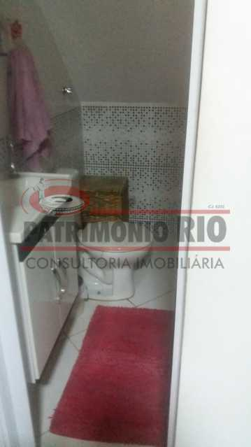 20180108_153403 - Casa em Condomínio 3 quartos à venda Vista Alegre, Rio de Janeiro - R$ 470.000 - PACN30040 - 15