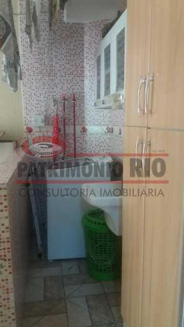 20180108_154210 - Casa em Condomínio 3 quartos à venda Vista Alegre, Rio de Janeiro - R$ 470.000 - PACN30040 - 21