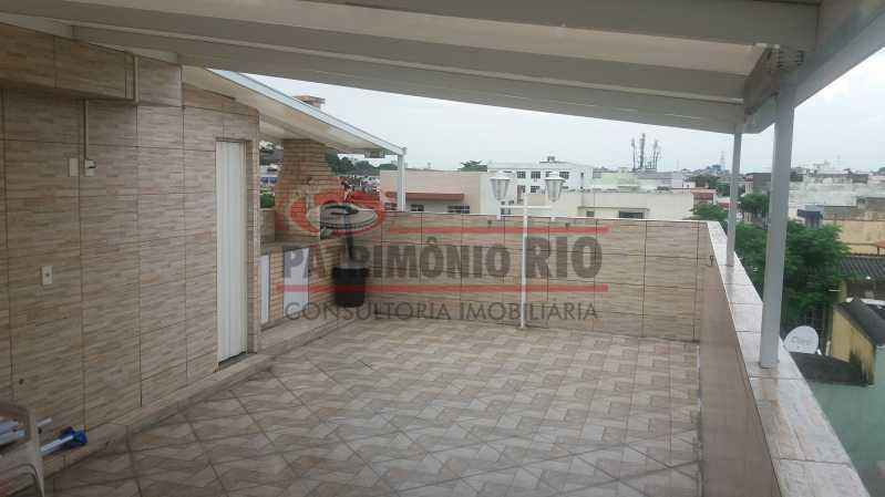 20180108_170113 - Casa em Condomínio 3 quartos à venda Vista Alegre, Rio de Janeiro - R$ 470.000 - PACN30040 - 22