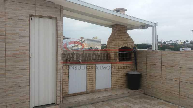 20180108_170133 - Casa em Condomínio 3 quartos à venda Vista Alegre, Rio de Janeiro - R$ 470.000 - PACN30040 - 23