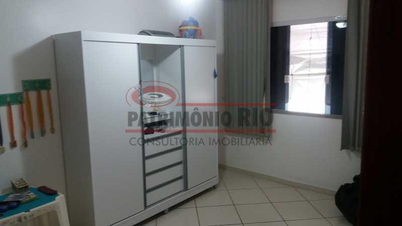 20180111_161944 - Casa em Condomínio 3 quartos à venda Vista Alegre, Rio de Janeiro - R$ 470.000 - PACN30040 - 16