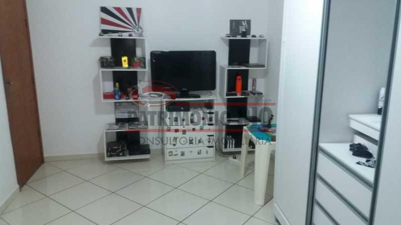 20180111_162023 - Casa em Condomínio 3 quartos à venda Vista Alegre, Rio de Janeiro - R$ 470.000 - PACN30040 - 17