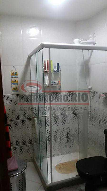 20182151583. - Casa em Condomínio 3 quartos à venda Vista Alegre, Rio de Janeiro - R$ 470.000 - PACN30040 - 25