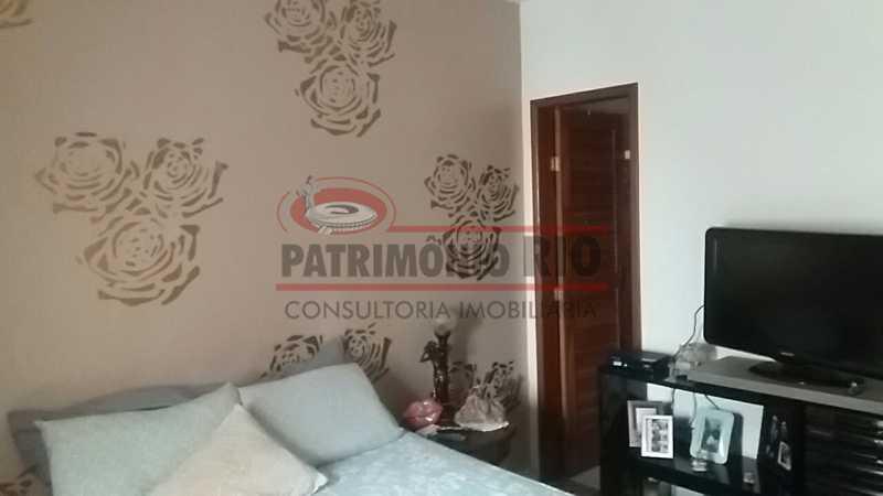 201821515649. - Casa em Condomínio 3 quartos à venda Vista Alegre, Rio de Janeiro - R$ 470.000 - PACN30040 - 11