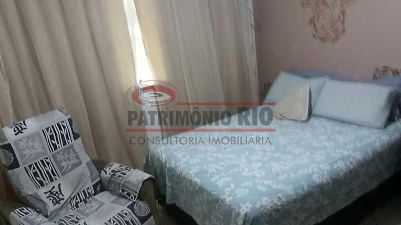 201821515722. - Casa em Condomínio 3 quartos à venda Vista Alegre, Rio de Janeiro - R$ 470.000 - PACN30040 - 14