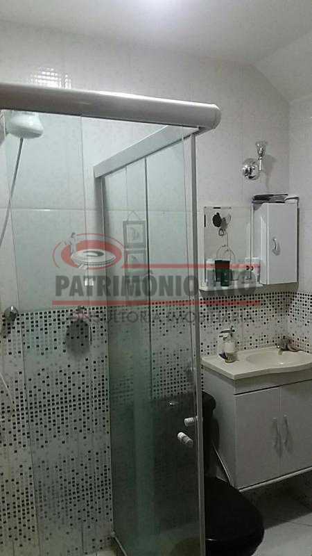 201821515849. - Casa em Condomínio 3 quartos à venda Vista Alegre, Rio de Janeiro - R$ 470.000 - PACN30040 - 13