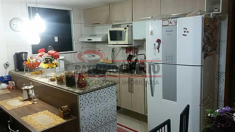 2018215184526. - Casa em Condomínio 3 quartos à venda Vista Alegre, Rio de Janeiro - R$ 470.000 - PACN30040 - 7