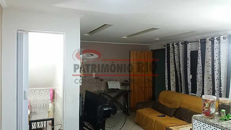2018215184620. - Casa em Condomínio 3 quartos à venda Vista Alegre, Rio de Janeiro - R$ 470.000 - PACN30040 - 6