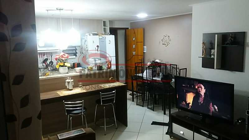 2018215184644. - Casa em Condomínio 3 quartos à venda Vista Alegre, Rio de Janeiro - R$ 470.000 - PACN30040 - 5