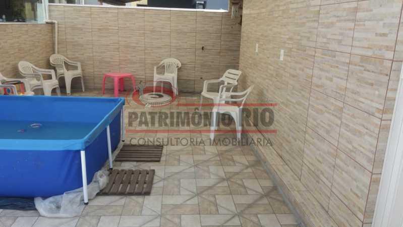 71eff6eb-2641-4ce0-aa7c-622308 - Casa em Condomínio 3 quartos à venda Vista Alegre, Rio de Janeiro - R$ 470.000 - PACN30040 - 26