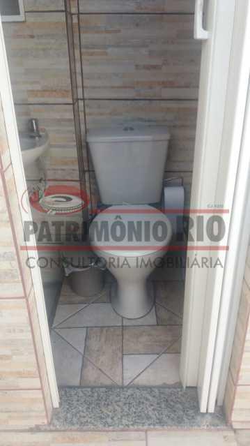 544dd38b-adde-4911-a01d-c44e64 - Casa em Condomínio 3 quartos à venda Vista Alegre, Rio de Janeiro - R$ 470.000 - PACN30040 - 28