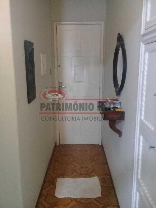 5 - Bom apartamento em Vaz Lobo com qtos próximo da Rua Agrário de Menezes - PAAP22715 - 6