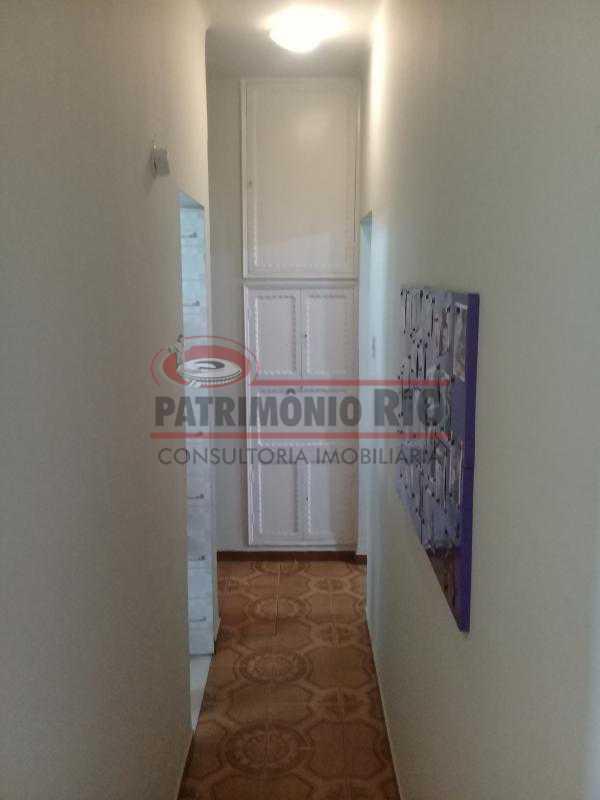6 - Bom apartamento em Vaz Lobo com qtos próximo da Rua Agrário de Menezes - PAAP22715 - 7