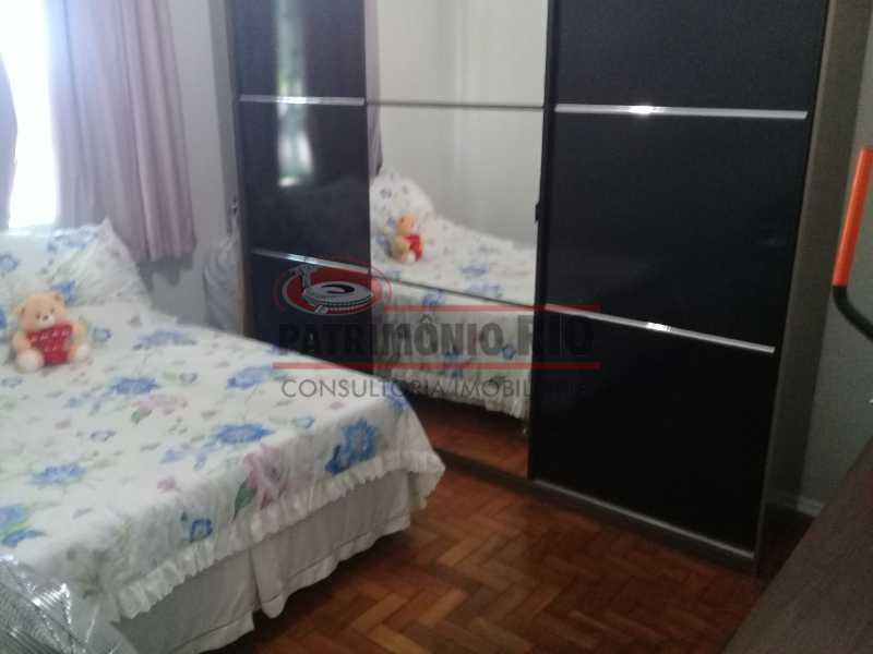 7 - Bom apartamento em Vaz Lobo com qtos próximo da Rua Agrário de Menezes - PAAP22715 - 8