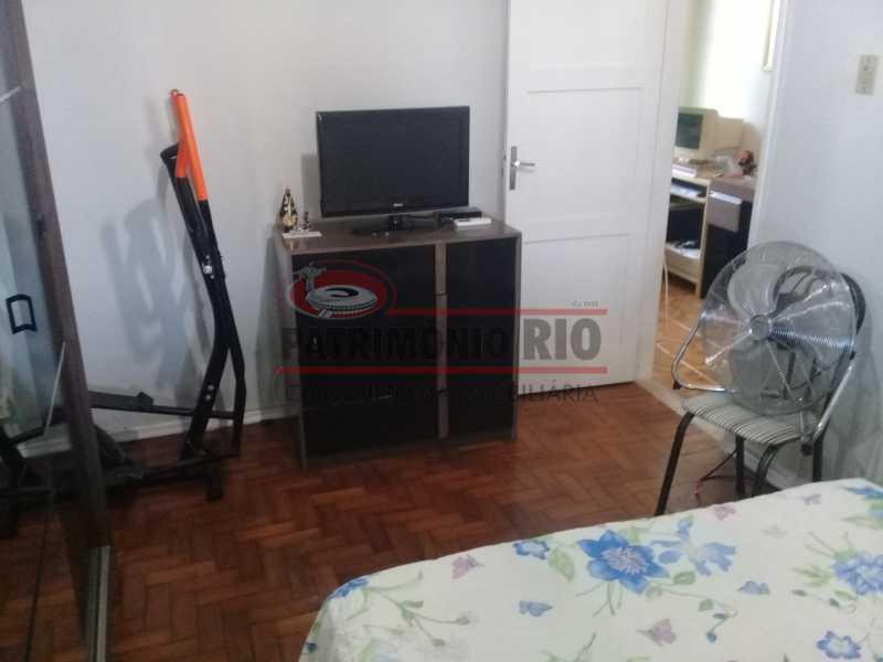 8 - Bom apartamento em Vaz Lobo com qtos próximo da Rua Agrário de Menezes - PAAP22715 - 9