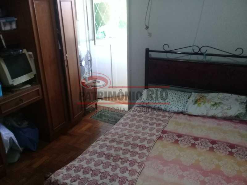 9 - Bom apartamento em Vaz Lobo com qtos próximo da Rua Agrário de Menezes - PAAP22715 - 10