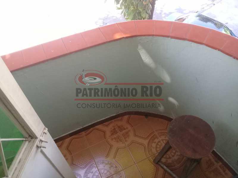 12 - Bom apartamento em Vaz Lobo com qtos próximo da Rua Agrário de Menezes - PAAP22715 - 13