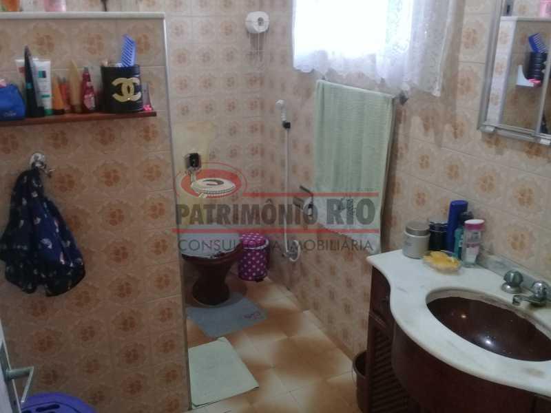 13 - Bom apartamento em Vaz Lobo com qtos próximo da Rua Agrário de Menezes - PAAP22715 - 14