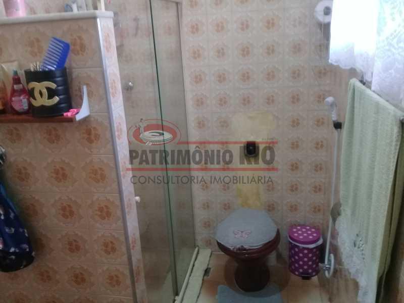 14 - Bom apartamento em Vaz Lobo com qtos próximo da Rua Agrário de Menezes - PAAP22715 - 15
