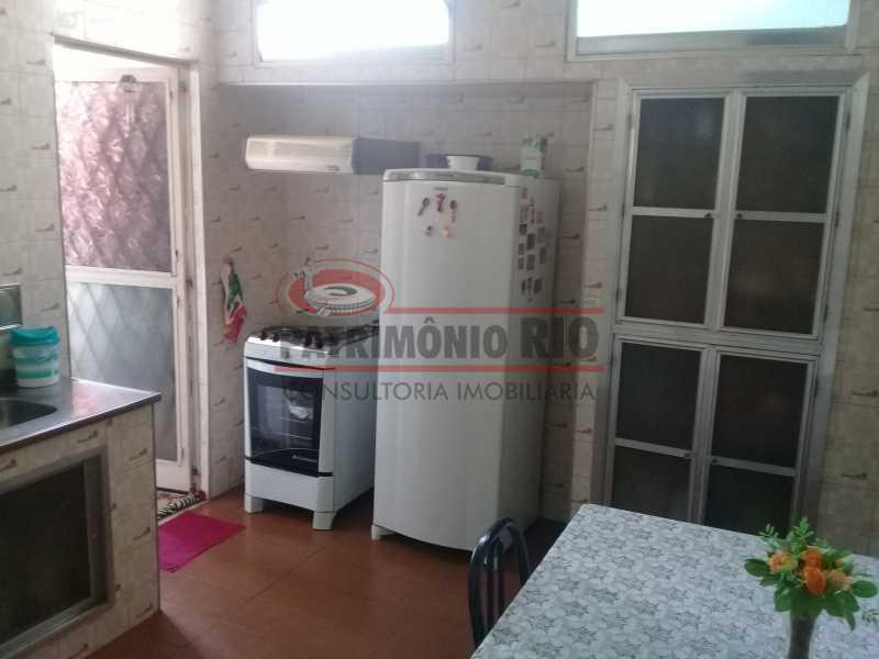 15 - Bom apartamento em Vaz Lobo com qtos próximo da Rua Agrário de Menezes - PAAP22715 - 16