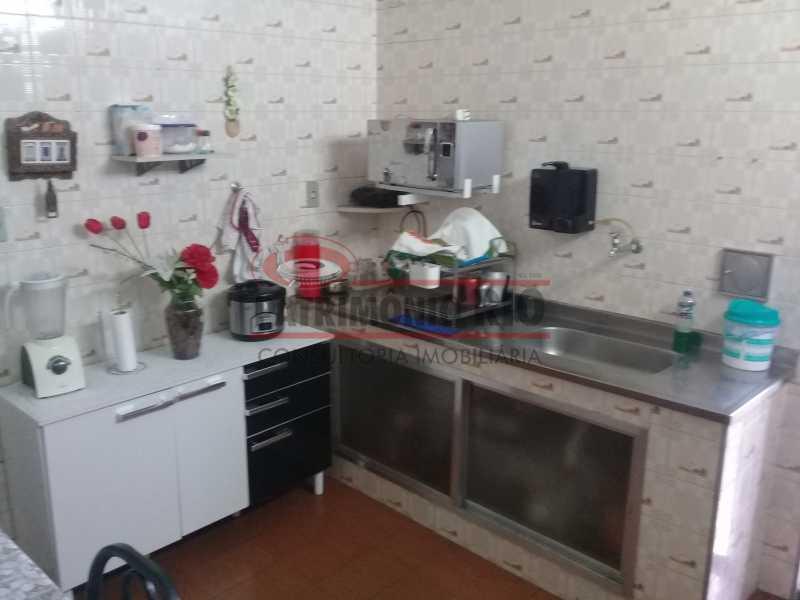 16 - Bom apartamento em Vaz Lobo com qtos próximo da Rua Agrário de Menezes - PAAP22715 - 17