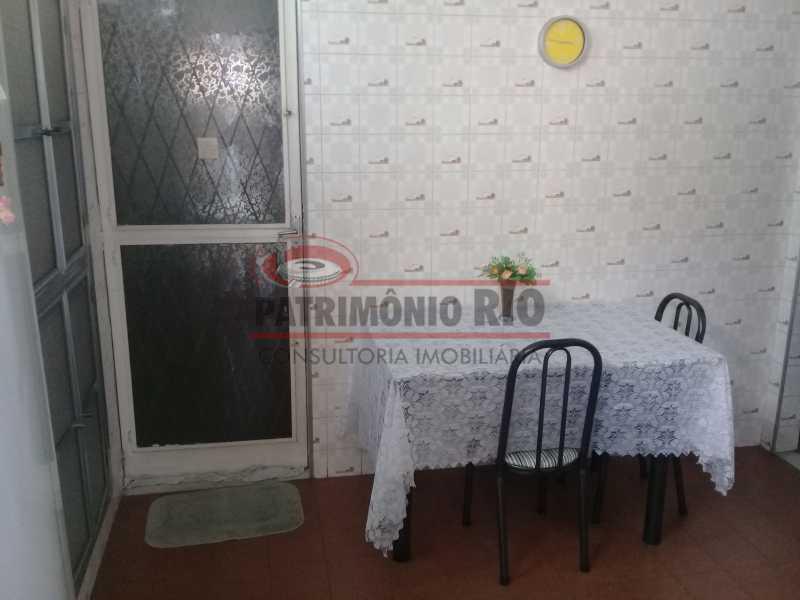 17 - Bom apartamento em Vaz Lobo com qtos próximo da Rua Agrário de Menezes - PAAP22715 - 18