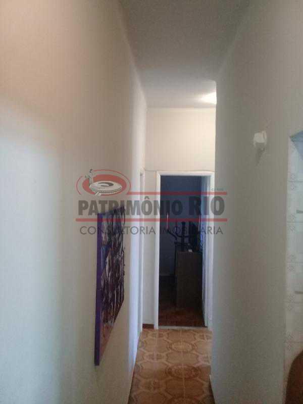 23 - Bom apartamento em Vaz Lobo com qtos próximo da Rua Agrário de Menezes - PAAP22715 - 24