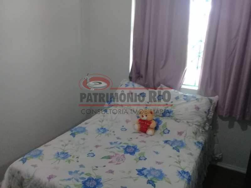 26 - Bom apartamento em Vaz Lobo com qtos próximo da Rua Agrário de Menezes - PAAP22715 - 27