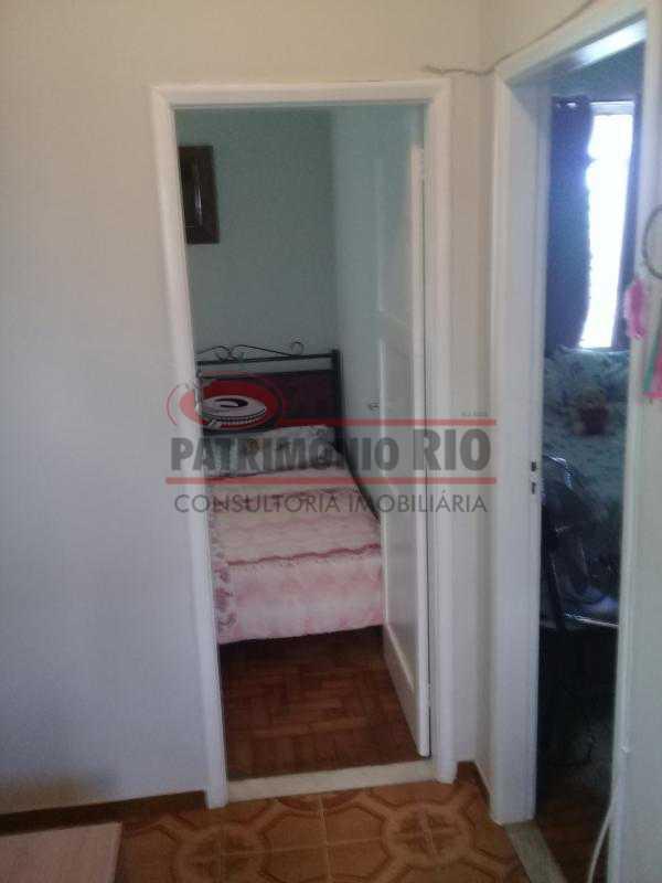 27 - Bom apartamento em Vaz Lobo com qtos próximo da Rua Agrário de Menezes - PAAP22715 - 28