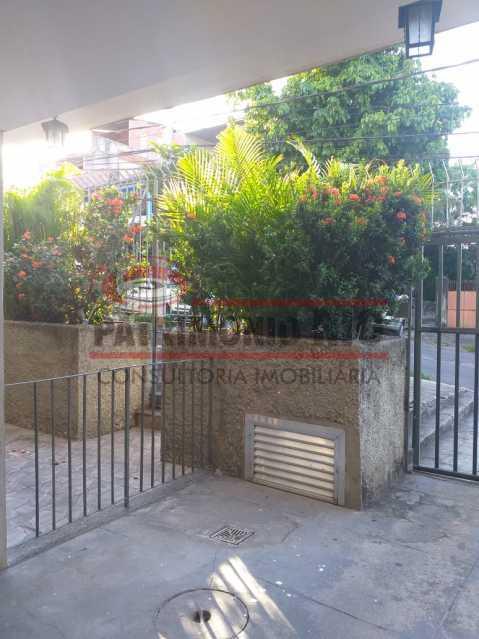 01 - Apartamento 1 quarto à venda Cordovil, Rio de Janeiro - R$ 185.000 - PAAP10337 - 1