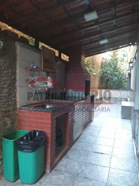 02 - Apartamento 1 quarto à venda Cordovil, Rio de Janeiro - R$ 185.000 - PAAP10337 - 27