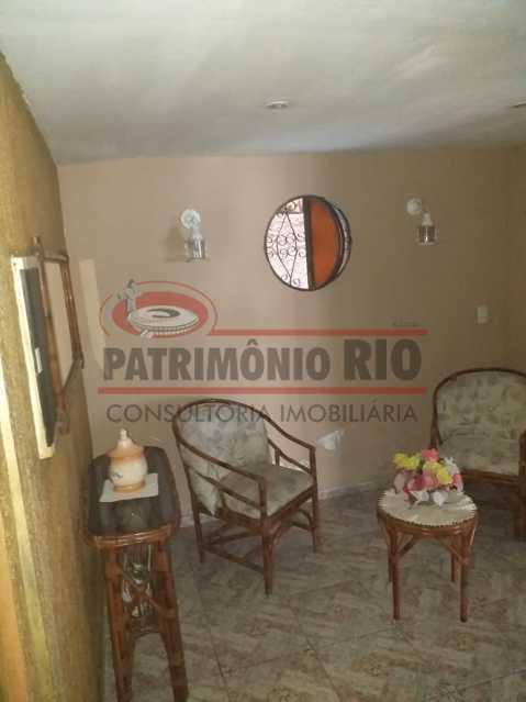 04 - Apartamento 1 quarto à venda Cordovil, Rio de Janeiro - R$ 185.000 - PAAP10337 - 4