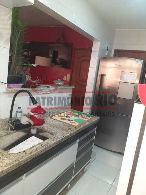 07 - Apartamento 1 quarto à venda Cordovil, Rio de Janeiro - R$ 185.000 - PAAP10337 - 10