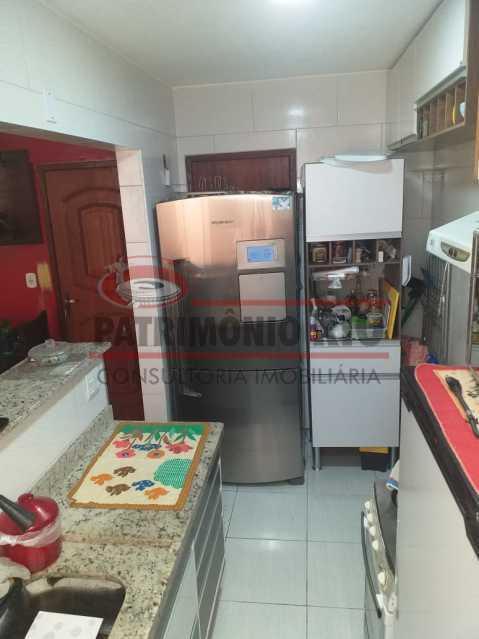 09 - Apartamento 1 quarto à venda Cordovil, Rio de Janeiro - R$ 185.000 - PAAP10337 - 12