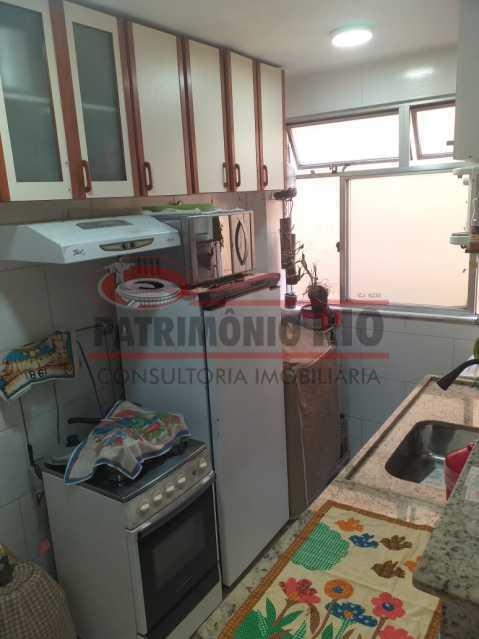 10 - Apartamento 1 quarto à venda Cordovil, Rio de Janeiro - R$ 185.000 - PAAP10337 - 13