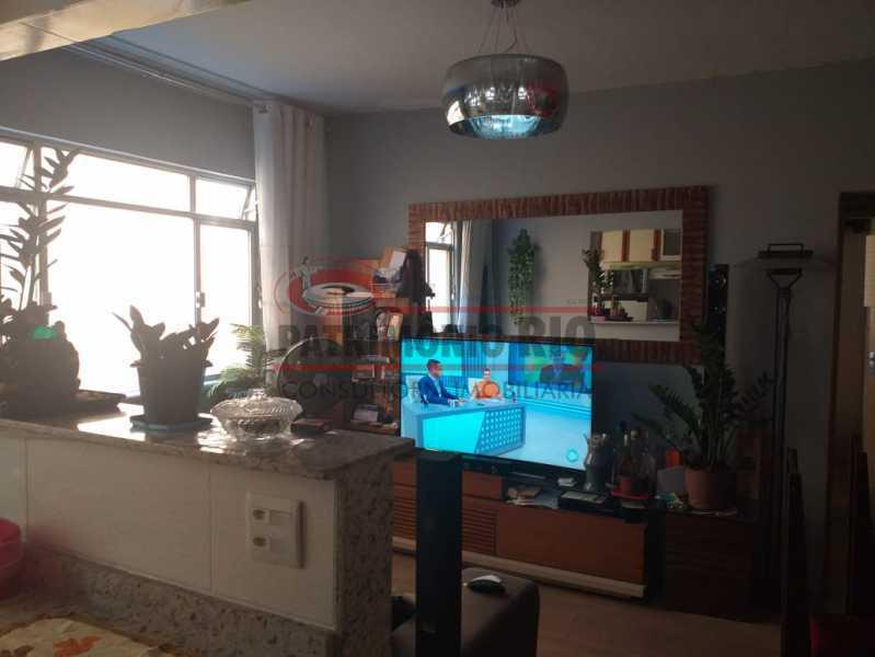 14 - Apartamento 1 quarto à venda Cordovil, Rio de Janeiro - R$ 185.000 - PAAP10337 - 14