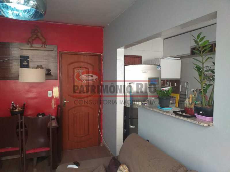 15 - Apartamento 1 quarto à venda Cordovil, Rio de Janeiro - R$ 185.000 - PAAP10337 - 7