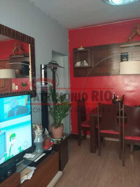 16 - Apartamento 1 quarto à venda Cordovil, Rio de Janeiro - R$ 185.000 - PAAP10337 - 8