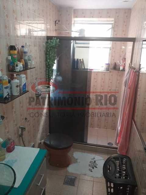 17 - Apartamento 1 quarto à venda Cordovil, Rio de Janeiro - R$ 185.000 - PAAP10337 - 17
