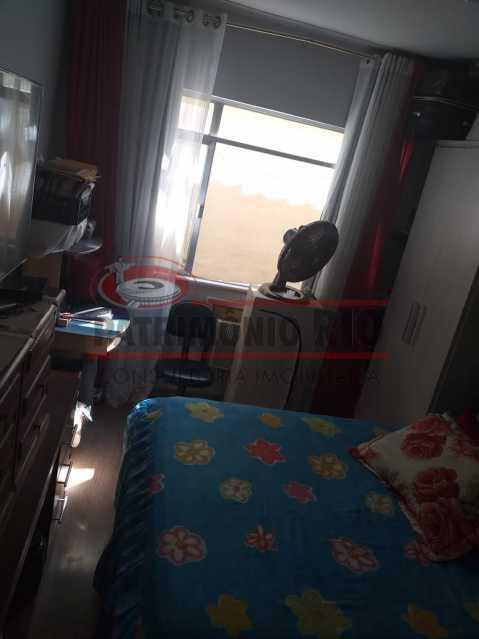 21 - Apartamento 1 quarto à venda Cordovil, Rio de Janeiro - R$ 185.000 - PAAP10337 - 21