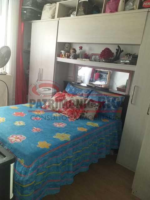 25 - Apartamento 1 quarto à venda Cordovil, Rio de Janeiro - R$ 185.000 - PAAP10337 - 25