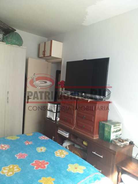 26 - Apartamento 1 quarto à venda Cordovil, Rio de Janeiro - R$ 185.000 - PAAP10337 - 26