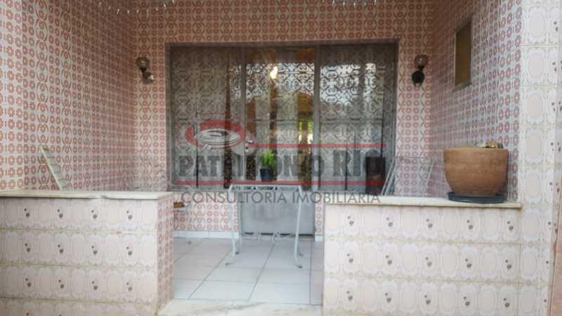 jvm2 - Apartamento 3quartos Térreo em Cordovil - PAAP30720 - 3