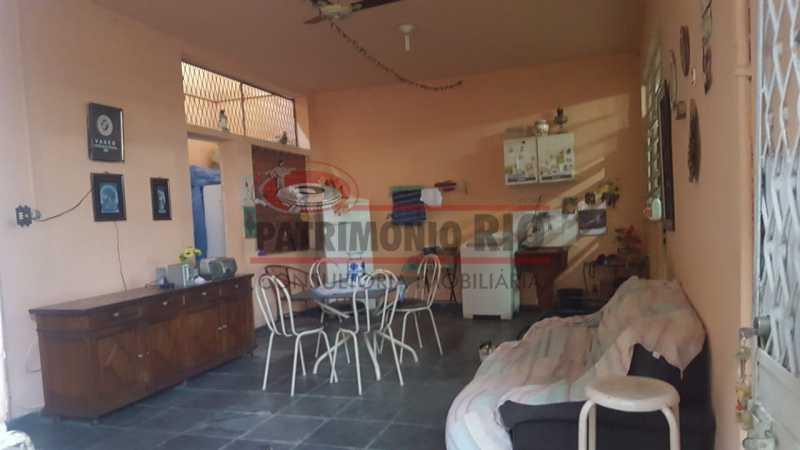 jvm6 - Apartamento 3quartos Térreo em Cordovil - PAAP30720 - 25