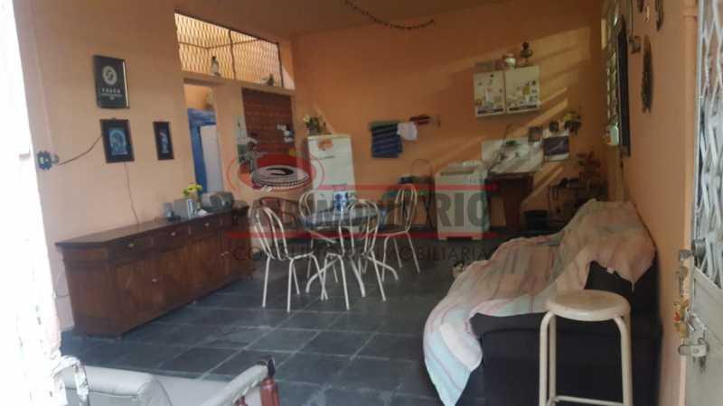 jvm7 - Apartamento 3quartos Térreo em Cordovil - PAAP30720 - 24