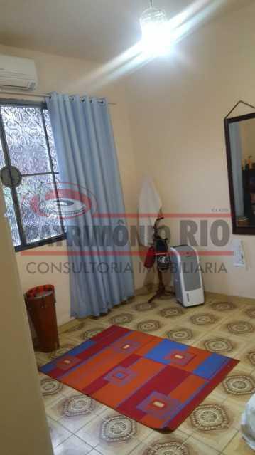 jvm8 - Apartamento 3quartos Térreo em Cordovil - PAAP30720 - 12