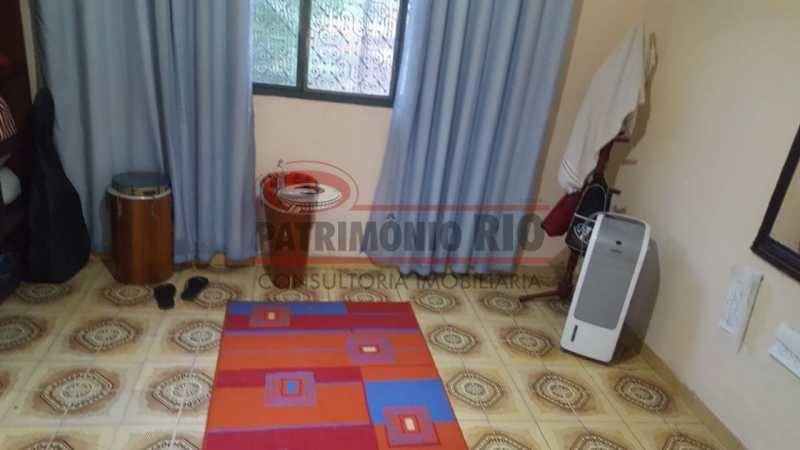 jvm12 - Apartamento 3quartos Térreo em Cordovil - PAAP30720 - 13